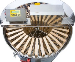 Picture for category Radial honey extractors