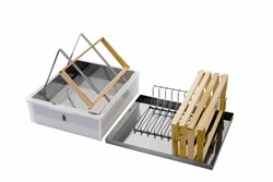Picture for category Uncapping trays