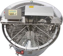 Picture for category Self-turning honey extractors